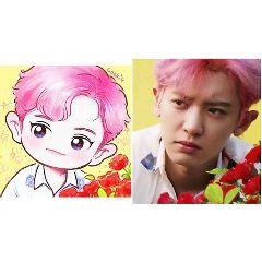 chanyeol exo cut exo we are one kokobop