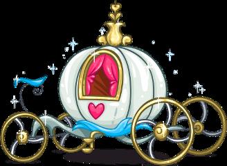 carriage princess cinderella freetoedit