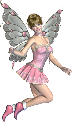 fairy pretty girls freetoedit