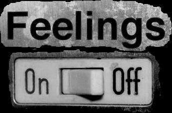 vaporwave grunge feelings aesthetic button
