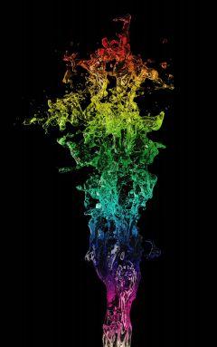 freetoedit wallpaper colorful water wallpapers
