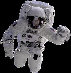 ftestickers freestickers astronautstickerremix dailysticker astronaut