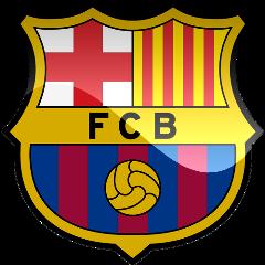 fcb barcelona time liga love
