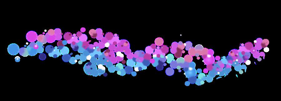 #blue #purple #dots#freetoedit