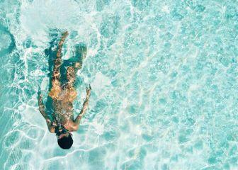 freetoedit pool underwater water summer