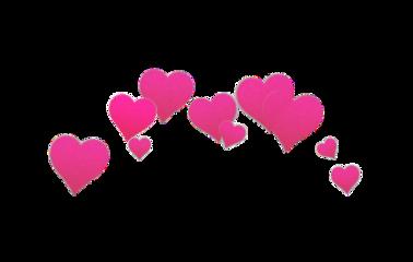 heartcrown hearts freetoedit crown