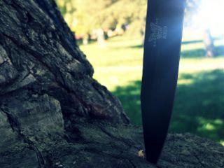 focus focusblur knife sunshine