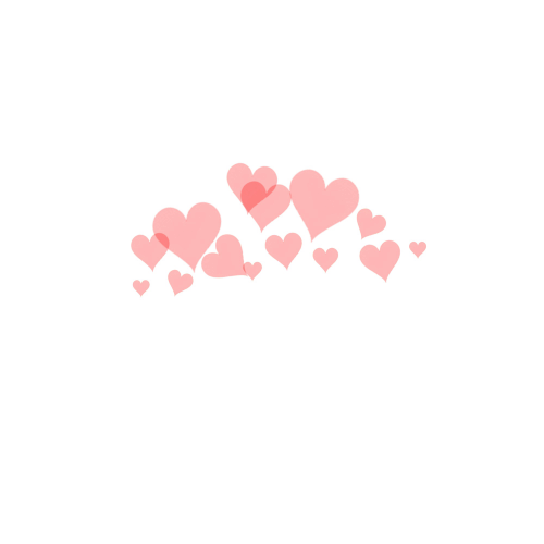 Png Tumblr Edit Overlay Hearts Corazones