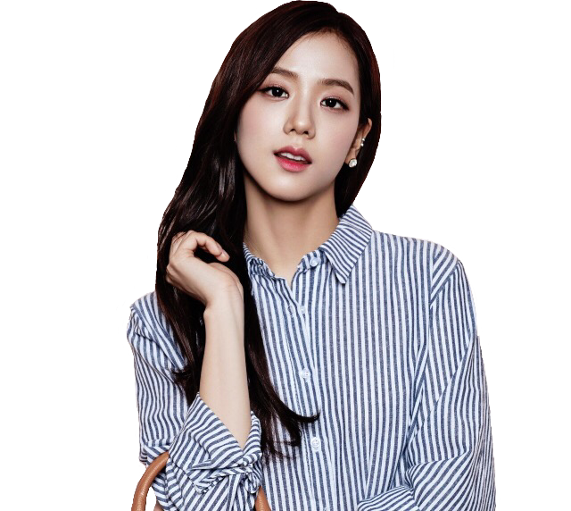 Download Lagu Black Pink Jennie: Blackpink Jisoo Png