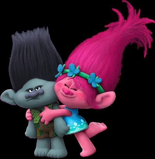 #trollsthemovie