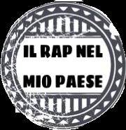 logo ilrapnelmiopaese freetoedit