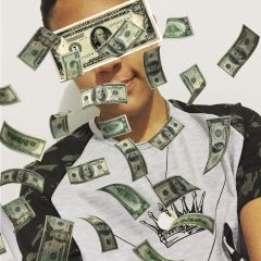 freetoedit money dollar dollars tumblr