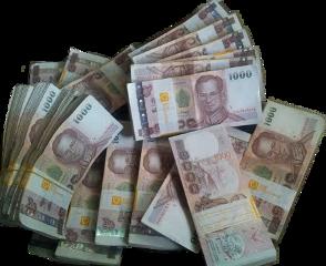 เงิน ทอง glod money freetoedit