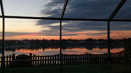 morning photography sunrise nature lakeview