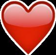 heat corazones love freetoedit