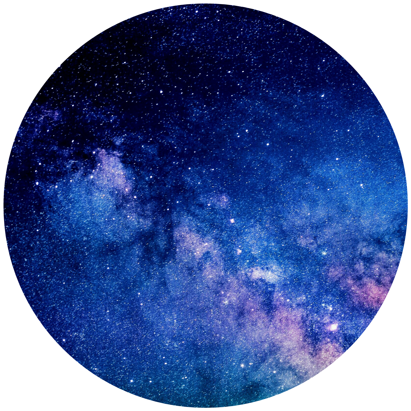 circle icon iconbase space galaxy...