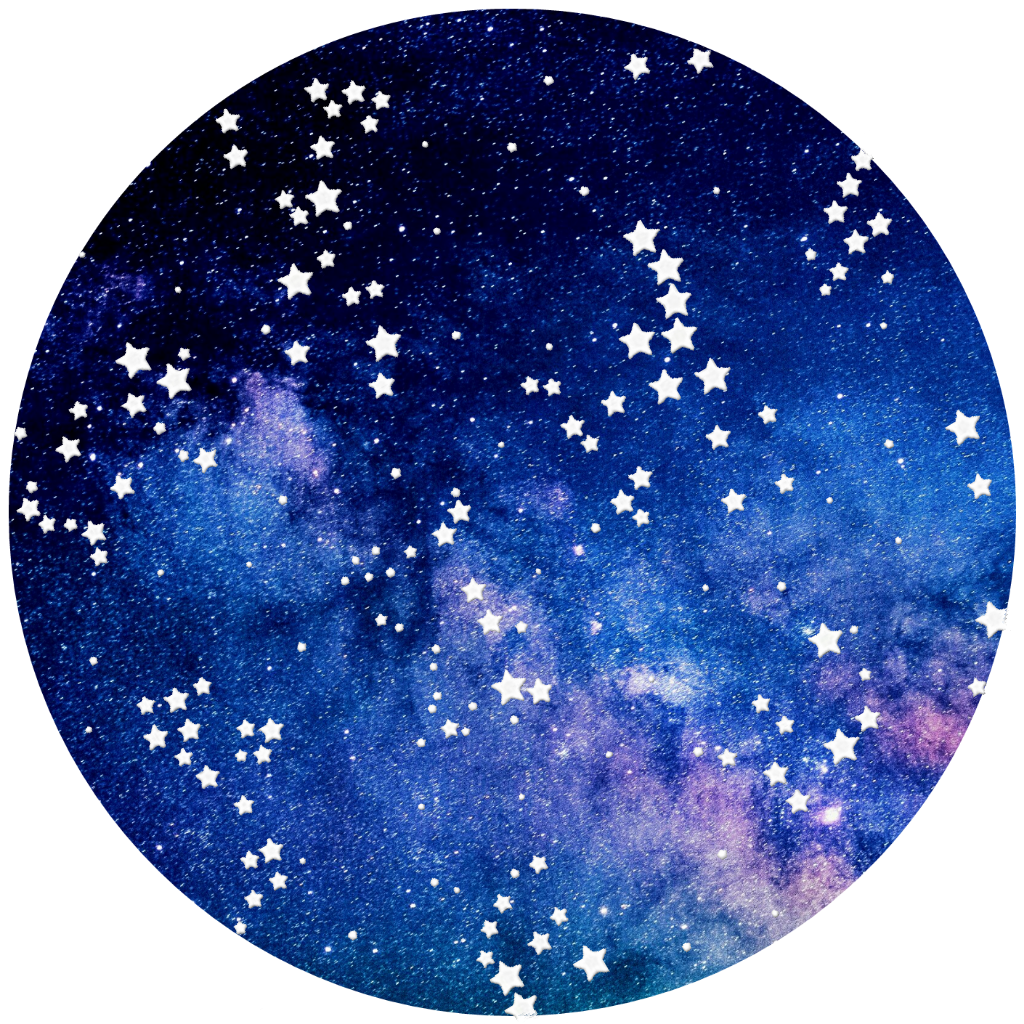 circle space stars galaxy icon iconbase crystal ball clipart black and white crystal ball clip art free black and white