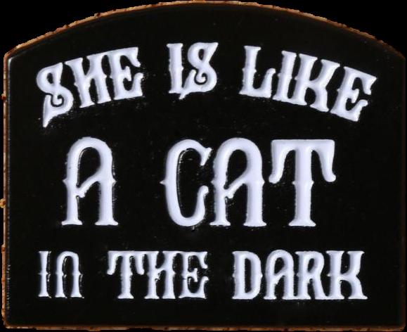 #vaporwave #aesthetic #grunge #90s #tumblr #cat #black #dark #freetoedit