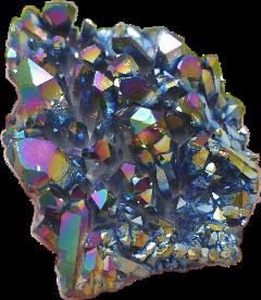 aesthetic vaporwave stone titanium neon
