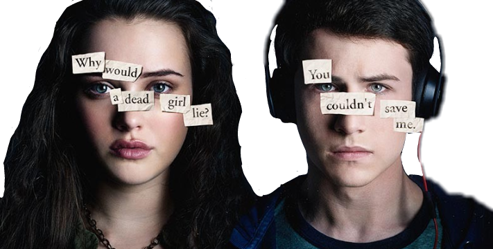 #13reasonswhy  #Clay #Hannah