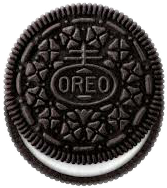 oreo cookie freetoedit