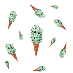 ftestickers icecreamstickers nationalicecreamday freetoedit