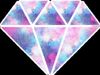 galaxydiamond diamond diamondsticker dailysticker