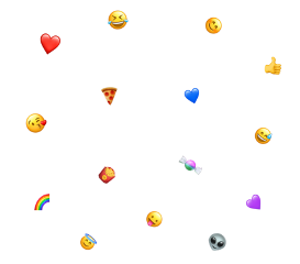ftestickers emoji emojiday mask