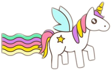 uni unicornremix urnicorn freetoedit