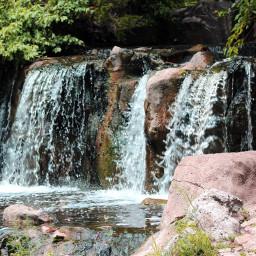 freetoedit waterfall nature travel