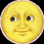 sun stiker vk smail солнце