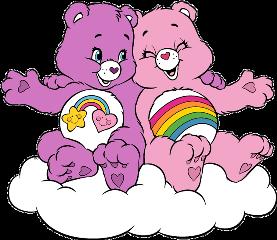 bear carebear cartoon cute png