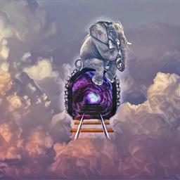 cloudsremix freetoedit
