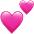 corazones💕 love emojisstikers♥ tumblr freetoedit