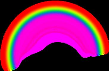 freetoedit arcoiris
