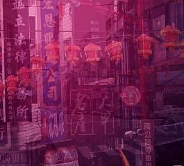 streetsigns edit abstract lanterns taiwan freetoedit