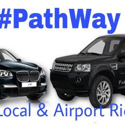 pathway pathwaytaxi pathwayservice bestwaytogo