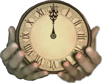 #clock #time #hands