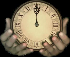 clock time hands freetoedit