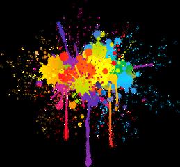краски. freetoedit