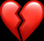heartbroken love freetoedit