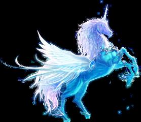 unicorn fantasy universe unicornio fantasia