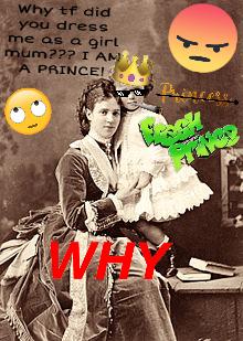 freetoedit princenicholasii modern history