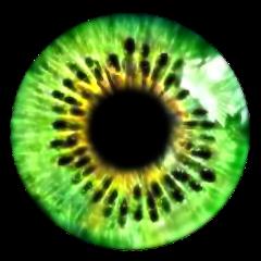 eye kiwi freetoedit