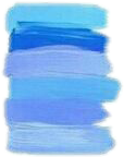 paint blue colorful bluelight freetoedit