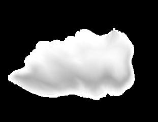 cloud whitecloud stickers nube freetoedit
