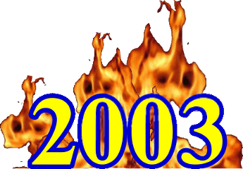 2003 burn burning fire flames