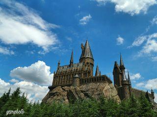 photography castle