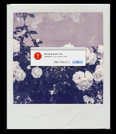 window errormessage error computer ios