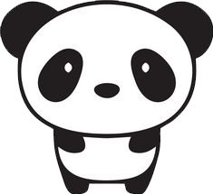 panda pandas freetoedit